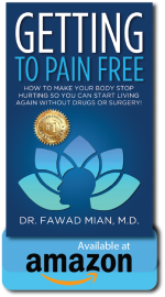 Getting Pain Free Book